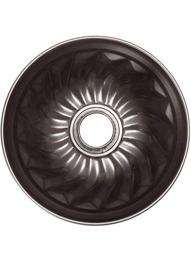Zenker Zenker 3977 Pure Teflon Kaplama Dilimli Borulu Kek Kalıbı 22 cm Renkli